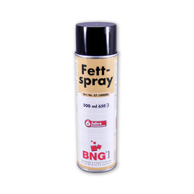 Fettspray 500ml (Fett)