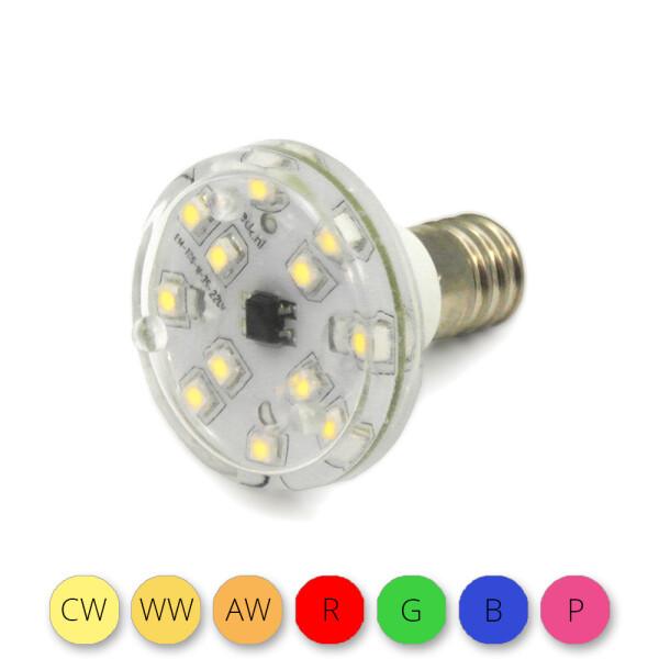 LED E14 XT16-37 110V