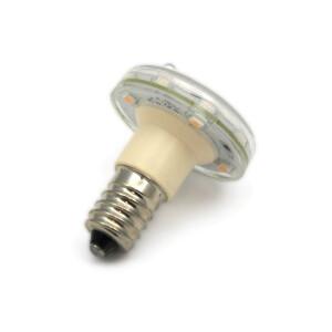 LED E14 XT16-37 110V amberweiß (AW)