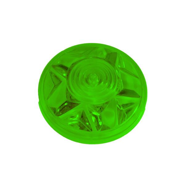 Eco Deckel E14 grün