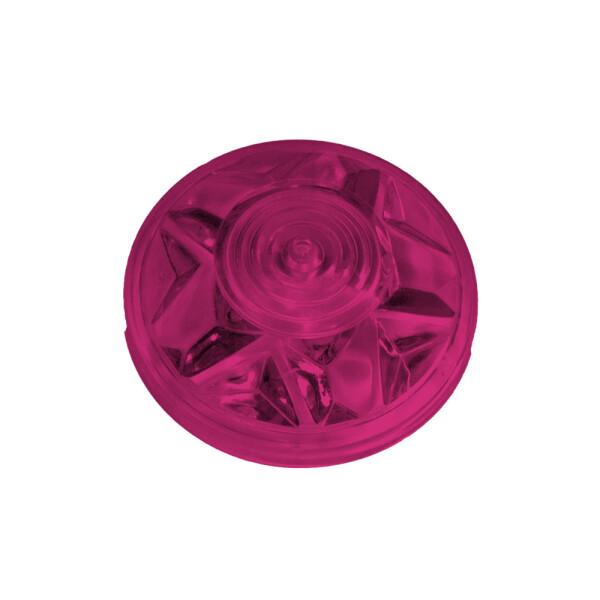 Eco Deckel E14 pink
