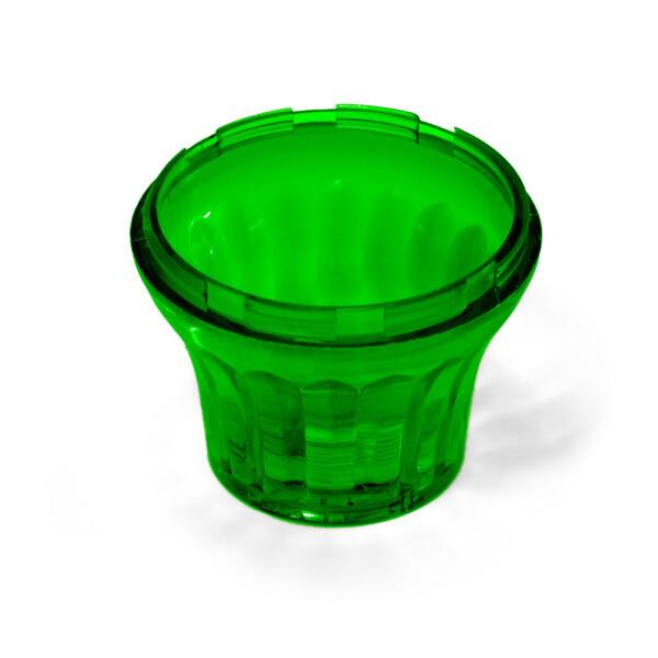 Eco Hals E14 grün