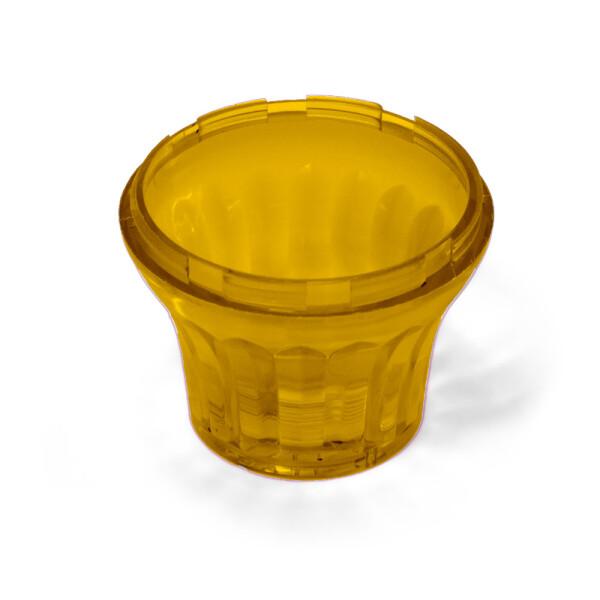 Eco Hals E14 gelb