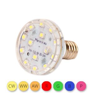 LED E14 XT18-37 24V