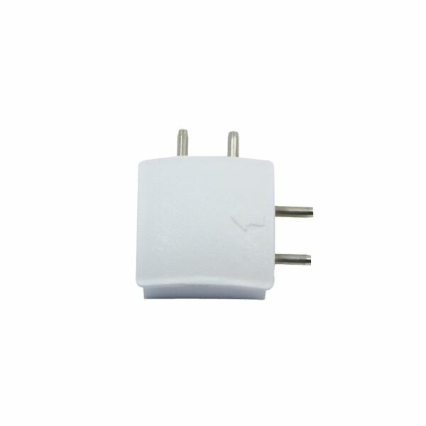 LEDconnect Eckverbinder links 2er-Set
