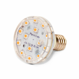 LED E14 XT18-37 24V warmweiss (WW)