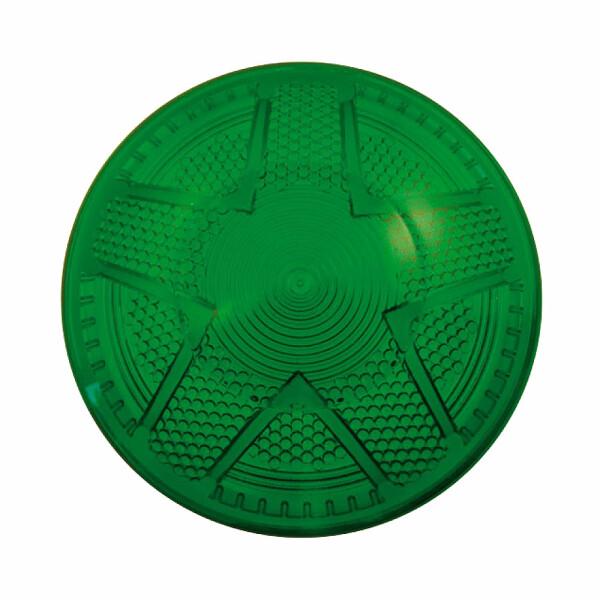 Eco Deckel E14 LED grün