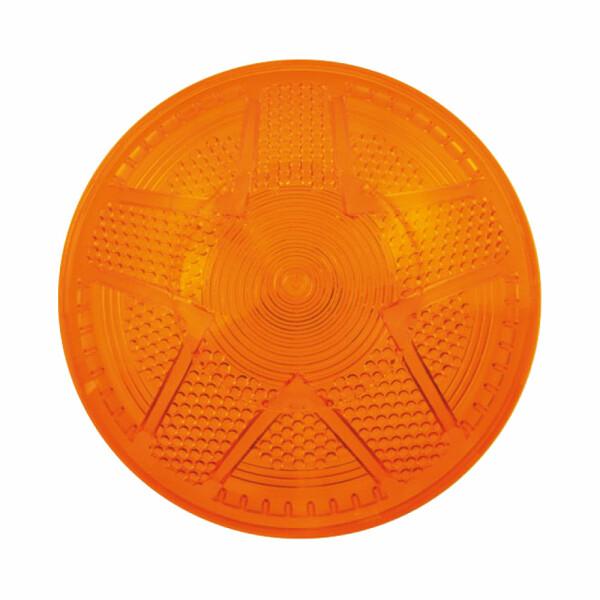 Eco Deckel E14 LED orange