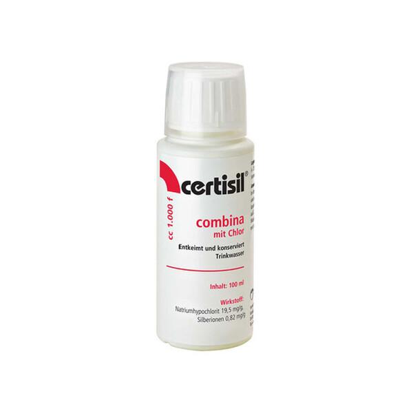 CERTISIL Combina CC 1.000F 100ml