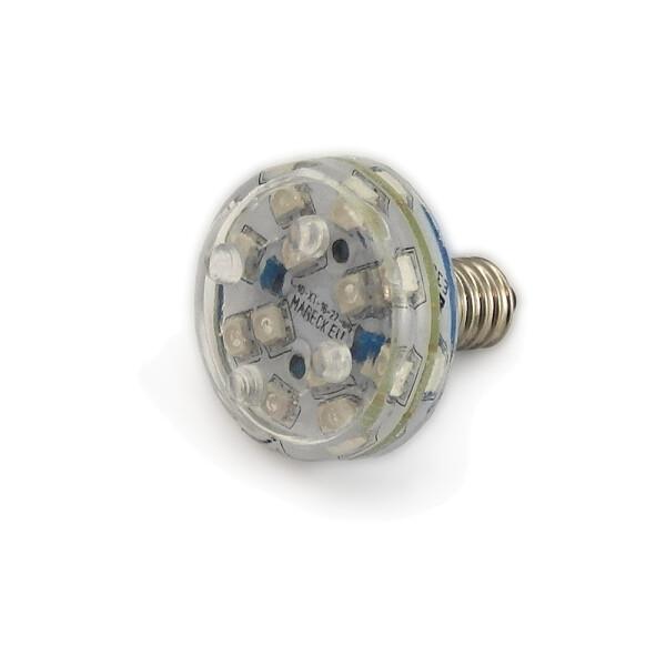LED E10 XT16-29 60V blau (B)