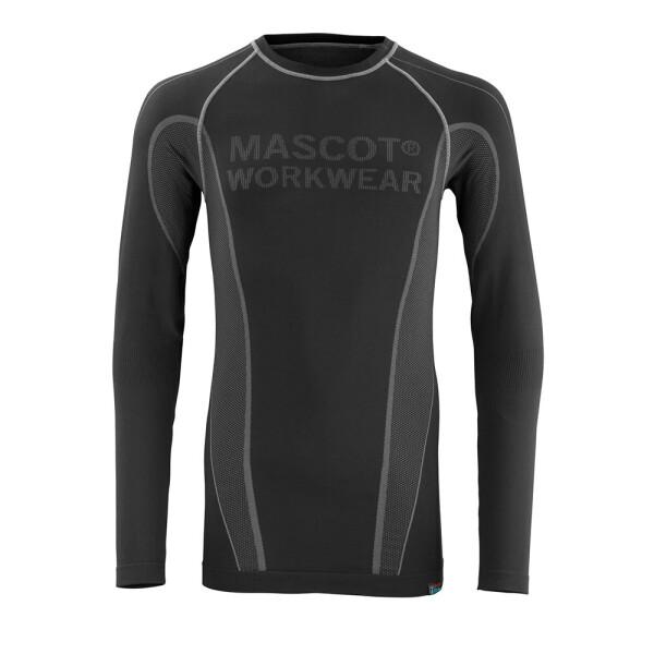 MASCOT Hamar Funktionsunterhemd feuchtigkeitstransportierend isolierend 50 (M)