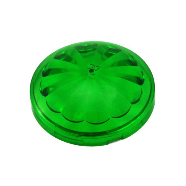 Völz Deckel E10 grün