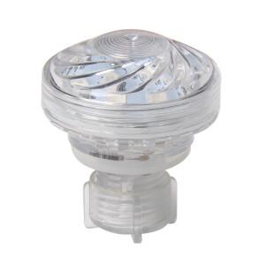 LED RGB 14 SMD (11+3) Einbaucap 2,8W 24V 45mm IP65...