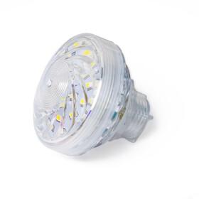 LED RGB 21 SMD (15+6) Einbaucap 4,2W 24V 60mm IP65...