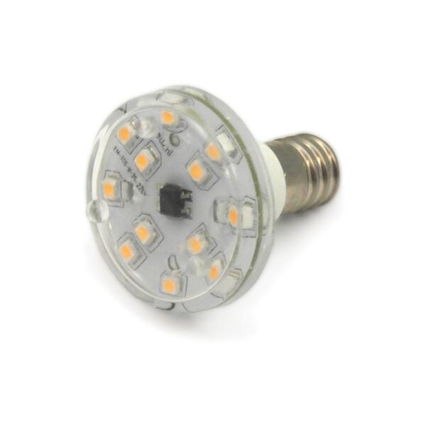 LED E14 XT16-37 220V warmweiß (WW)