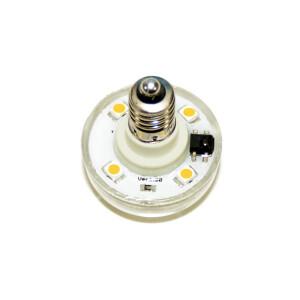 LED E10 XT20-29 220V warmweiß (WW)
