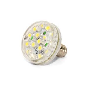 LED E10 XT20-29 220V grün (G)