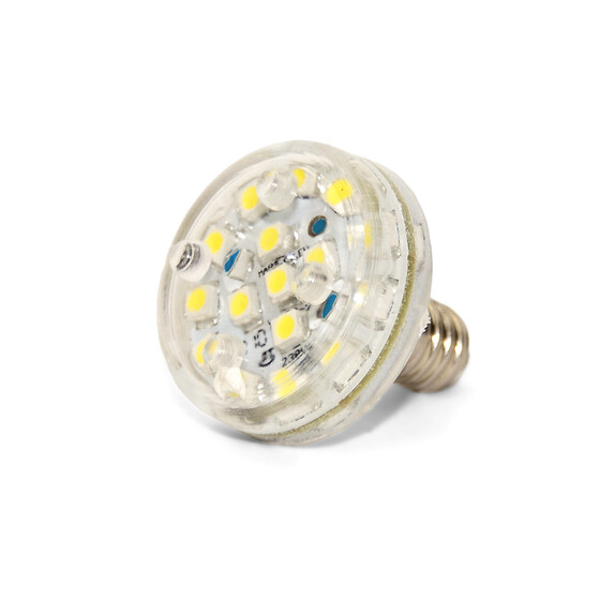 LED E10 XT20-29 220V blau (B)