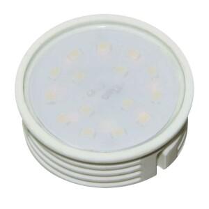 LED Einbau Modul 5W 220V 2700K matt