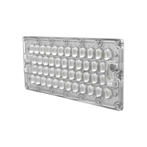 Ersatzlinse für LED Fluter SMD 120°