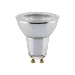 LEDmaxx LED Premium Glas Reflektor GU10 7W 500lm...
