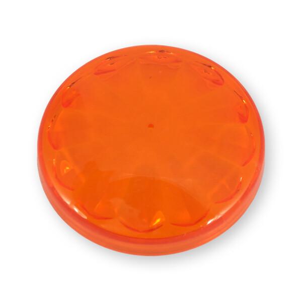 Völz Deckel E14 orange