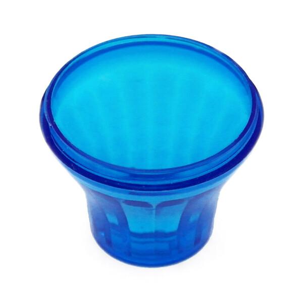 Völz Hals E14 blau