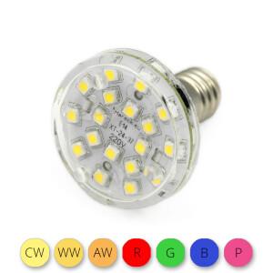 LED E14 XT24-37 220V