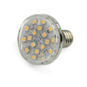 LED E14 XT24-37 220V warm weiß (WW)