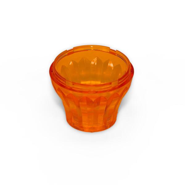 Eco Hals E10 orange