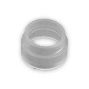 Dichtung E14 Silikon transparent
